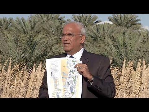 Δ. Όχθη: Οργή για την κατάσχεση αγροτικών εκτάσεων από το Ισραήλ