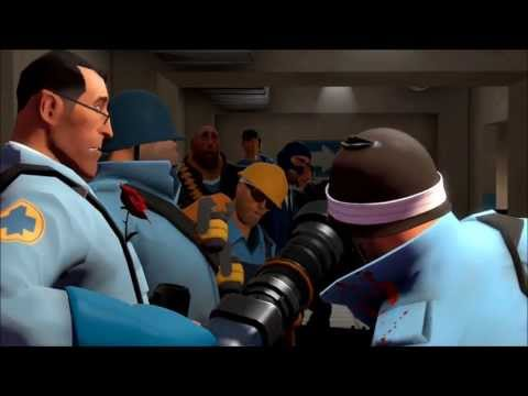 tf2 - Here's the sequel to one of my previous SFM vids, FYI I am a Robot. After spending 2 weeks just to do 5 minutes of this video, I thought that making a full m...