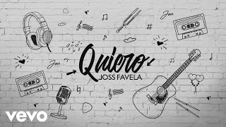 Quiero (Video Lyric)