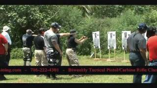 Miami Firearms Training, Inc