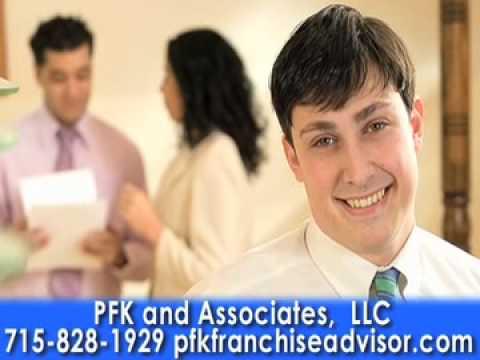 PFK and Associates LLC, Eau Claire, WI