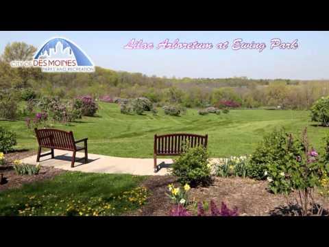 Ewing Park Arboretum