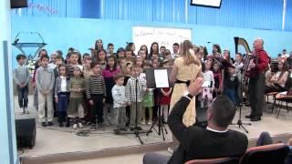 Corul de copii – Alleluia è risorto il Signor