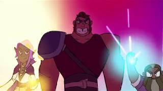 Video The Adventure Zone: Balance trailer MP3, 3GP, MP4, WEBM, AVI, FLV Mei 2019