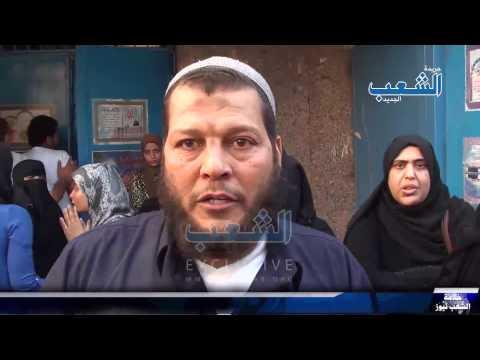 شاهد ثبات والد الطالب عبدالرحمن شهيد أحكام الاعدام