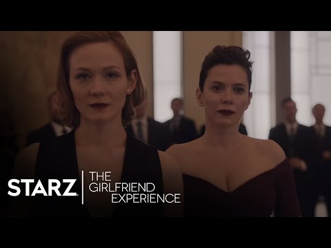 The Girlfriend Experience Season 2 (Promo 'New Season, Two Stories')