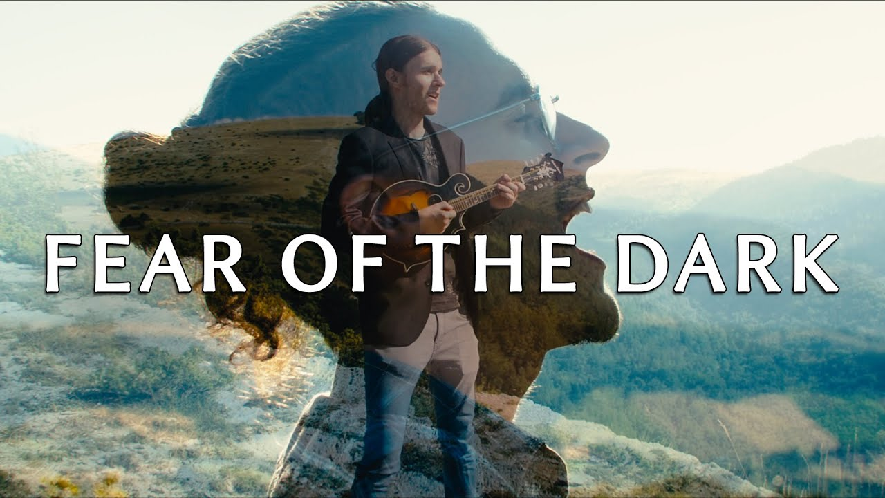 IRON MAIDEN – Fear of the Dark (WAY TOO BRIGHT ACOUSTIC COVER)