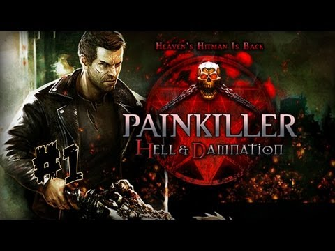 painkiller hell & damnation pc requirements