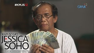 Video Kapuso Mo, Jessica Soho: Expired peso bills ni lolo, may pag-asa pa kayang mapalitan? MP3, 3GP, MP4, WEBM, AVI, FLV Agustus 2018