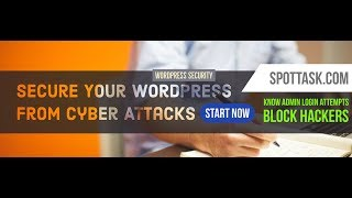 SAFEGUARD YOUR WORDPRESS WEBSITE BY INSTALLING ESSENTIAL SECURITY FEATURE