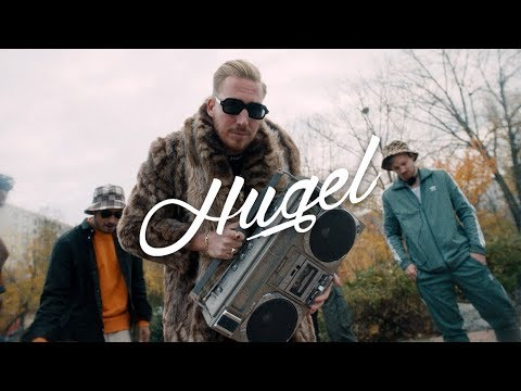 HUGEL feat. Amber van Day - WTF [2019]
