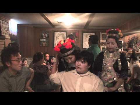 hmong wedding (Kao Vang & Zoua Vue)