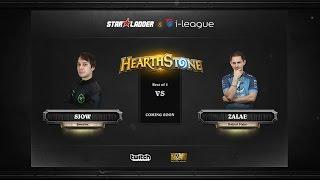 Zalae vs Sjow, game 1