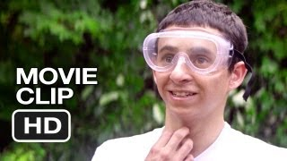 The Kings Of Summer Movie CLIP - Jamal Colorado (2013) - Nick Offerman Movie HD