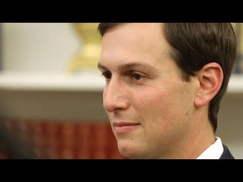 Kushner considered for WH chief of staff