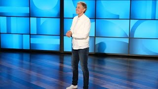 Video Ellen Celebrates the 20th Anniversary of Her 'Coming Out' Episode MP3, 3GP, MP4, WEBM, AVI, FLV Maret 2019