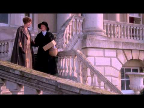 Lady Chatterley's Lover - Trailer