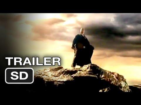 The Sorcerer and the White Snake (2011) International Trailer - Jet Li Movie