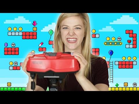 People Play Nintendo's \