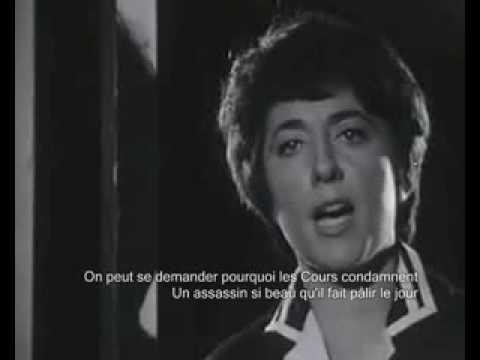 Hélène Martin - Le condamné à mort