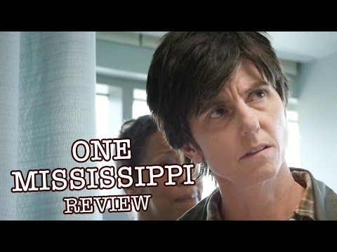 One Mississippi Review - Amazon's New Show: Tig Notaro