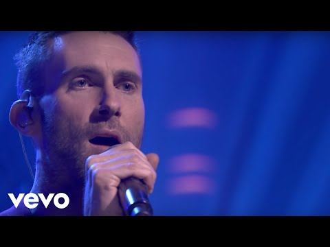 Download Maroon 5 - Cold (Live On The Tonight Show Starring Jimmy Fallon) ft. Future MP3