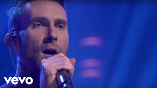 Maroon 5 - Cold (Live On The Tonight Show Starring Jimmy Fallon) ft. Future Video