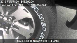 2013 Ford F150 FX4 - for sale in Lillington, NC 27546