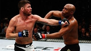 UFC 199: On the Brink - Michael Bisping by UFC