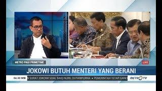 Video Dicari Jokowi! Menteri Baru Tahan Banting MP3, 3GP, MP4, WEBM, AVI, FLV Juli 2019
