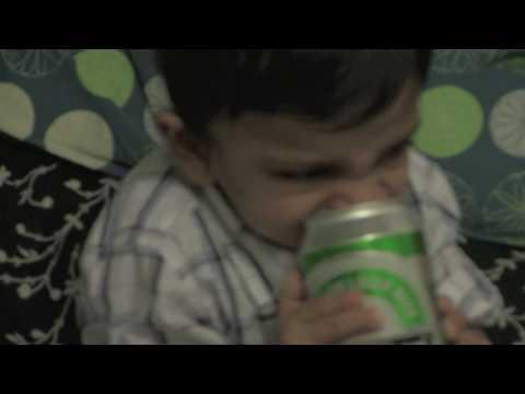 Heineken Beer Advertisement
