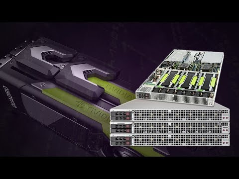 Virtual Workstation Server