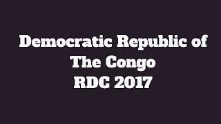 Democratic Republic of Congo, Kinshasa. Matadi.