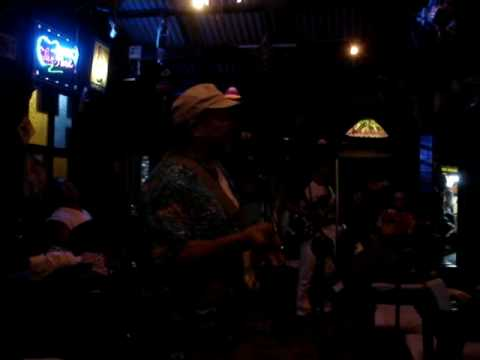 Blues in Thailand, Koh Chang