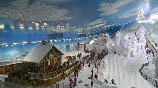 Neste vídeo vocês irão conhecer o Snowland. Um parque localizado na cidade de Gramado, RS onde a atração é a neve.