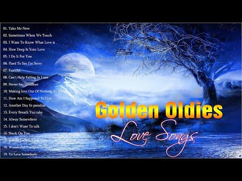 Golden Love Songs Oldies But Goodies - Memory Love Songs Vol.97 - SWEET MEMORIES SONGS