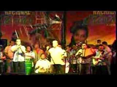 Los Es : E Zuleta Ivan Villazon