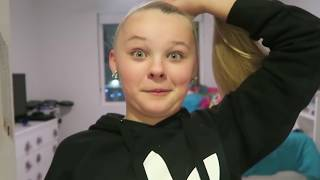 Video Jojo Siwa's Receding Hairline MP3, 3GP, MP4, WEBM, AVI, FLV September 2018