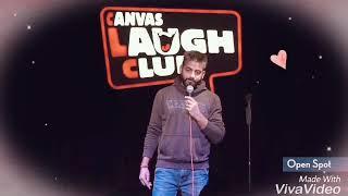Passive Aggressive Haryanvi - Standup Comedy by Vijay Yadav