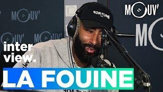 """La Fouine : """"J'avais envie de redonner au rap ses lettres de noblesse"""""""