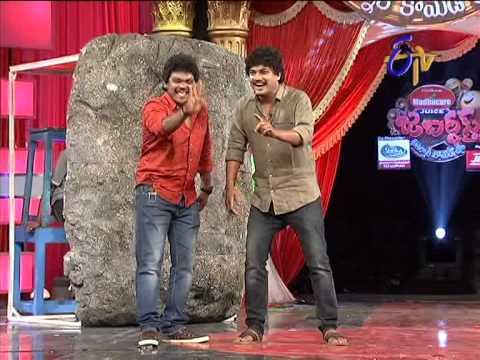 Video Jabardasth - Shakalaka Shankar Performance on 9th January 2014 download in MP3, 3GP, MP4, WEBM, AVI, FLV January 2017