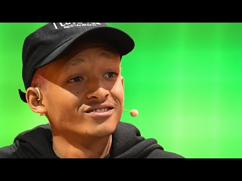Jaden Smith Shares About How People Treated Him After On-Air Health Intervention