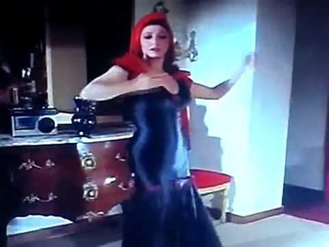 Nabila abid dancing Sewar.info رقص نبيله عبيد