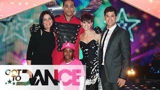 Got To Dance 2010: Akai Wins