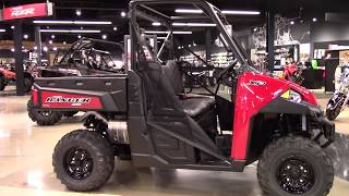 10. 2019 Polaris Industries RANGER XP 900 EPS - New Side x Side For Sale - Elyria, OH