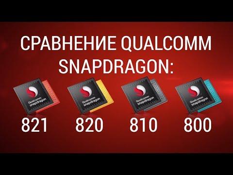 Есть ли порох в пороховницах Актуальны ли Snарdrаgоn 800 810 и 820 в 2017 году - DomaVideo.Ru