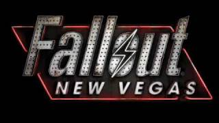 Fallout New Vegas Soundtrack - Jingle Jangle Jingle