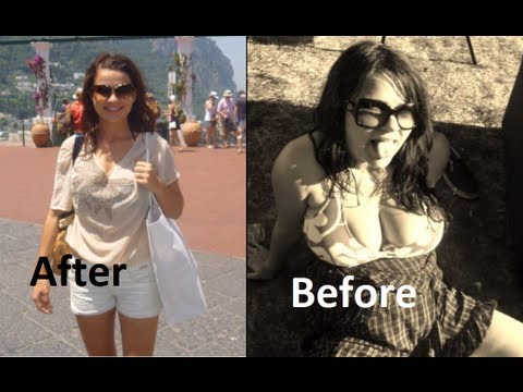 How I Lost Weight WITHOUT Exercise or Diet