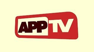 Vinheta de abertura do programa APPTV