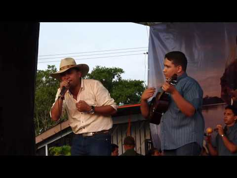 Tarotarito del Caño, Jorge Guerrero Elorza 2012..